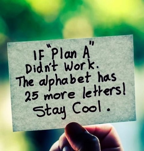 plan b quotes-about-inspirational