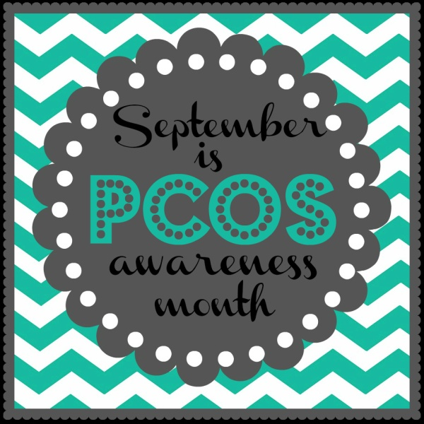 pcos month