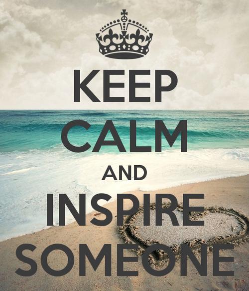 blog inspire