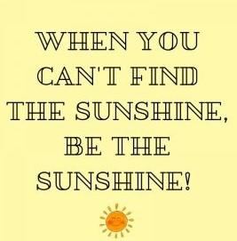 sunshine (2)